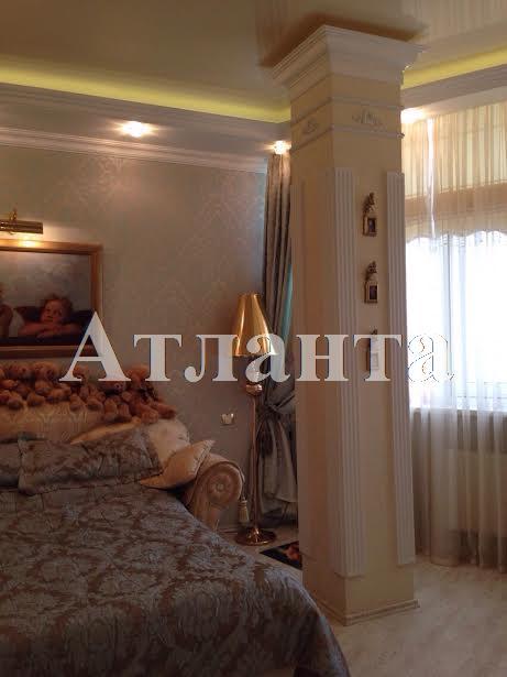 Продается 3-комнатная квартира в новострое на ул. Гагаринское Плато — 310 000 у.е. (фото №2)