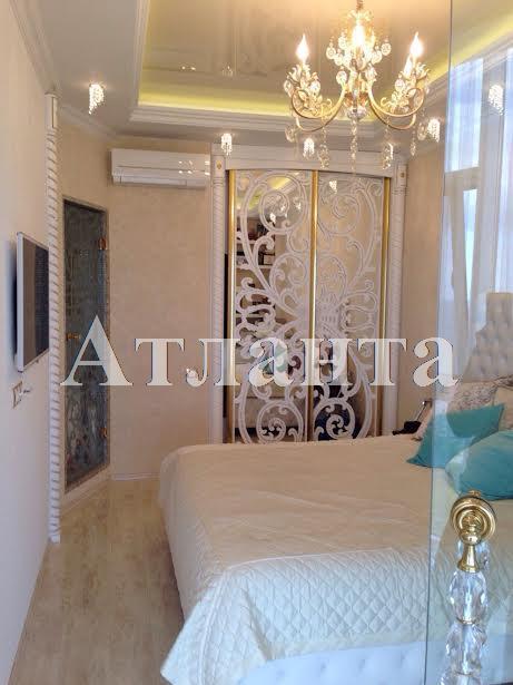 Продается 3-комнатная квартира в новострое на ул. Гагаринское Плато — 280 000 у.е. (фото №4)