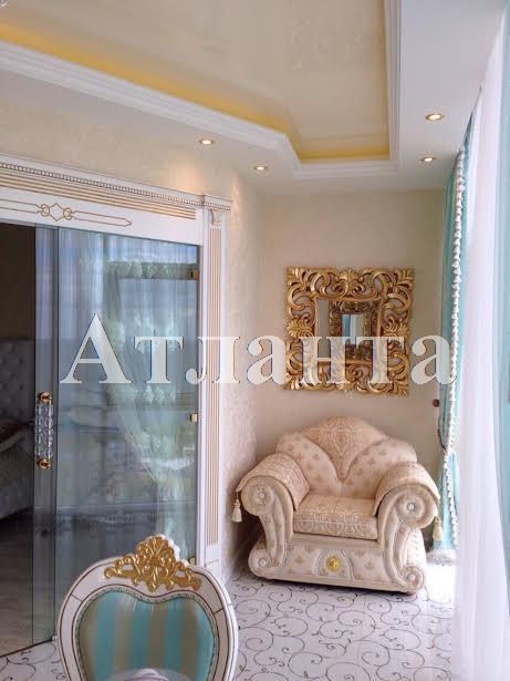 Продается 3-комнатная квартира в новострое на ул. Гагаринское Плато — 310 000 у.е. (фото №5)