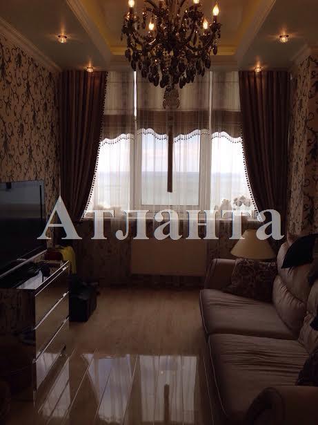 Продается 3-комнатная квартира в новострое на ул. Гагаринское Плато — 280 000 у.е. (фото №6)