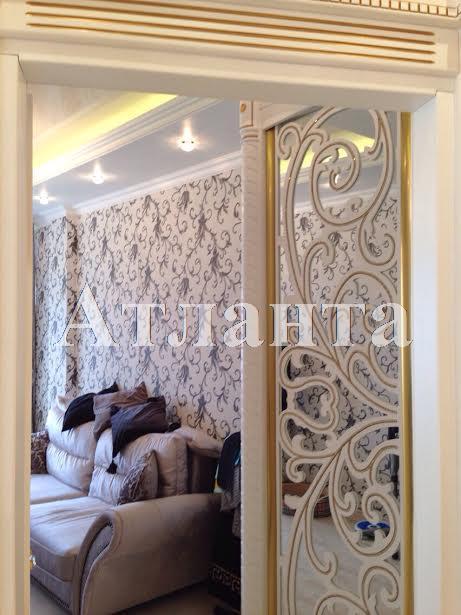 Продается 3-комнатная квартира в новострое на ул. Гагаринское Плато — 310 000 у.е. (фото №7)