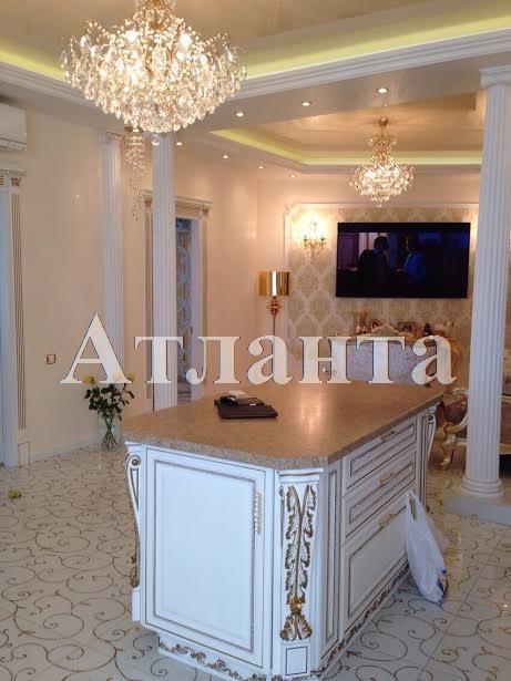 Продается 3-комнатная квартира в новострое на ул. Гагаринское Плато — 280 000 у.е. (фото №9)