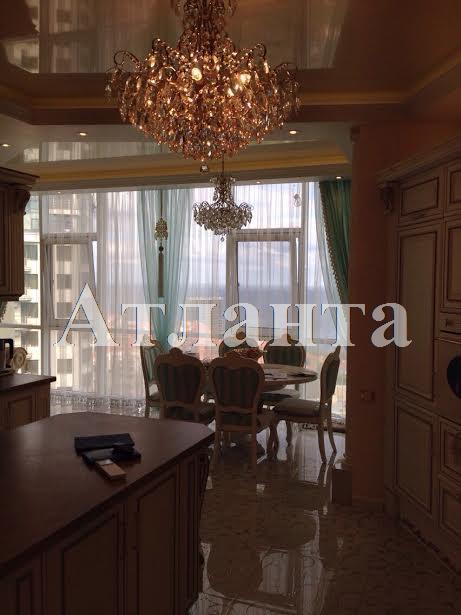Продается 3-комнатная квартира в новострое на ул. Гагаринское Плато — 280 000 у.е. (фото №10)
