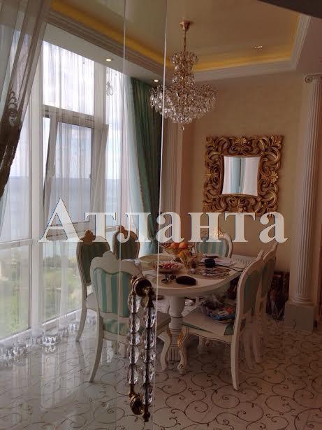 Продается 3-комнатная квартира в новострое на ул. Гагаринское Плато — 310 000 у.е. (фото №11)