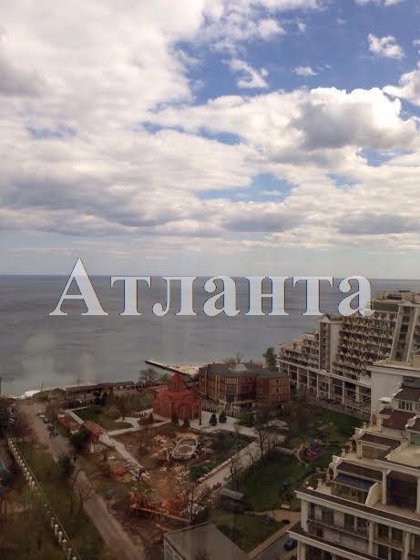 Продается 3-комнатная квартира в новострое на ул. Гагаринское Плато — 280 000 у.е. (фото №12)