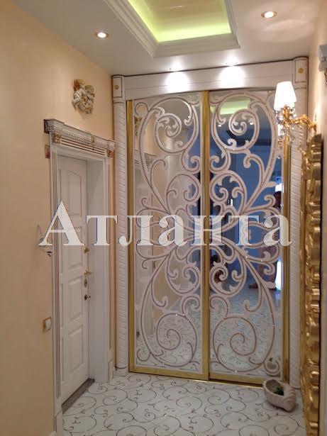 Продается 3-комнатная квартира в новострое на ул. Гагаринское Плато — 310 000 у.е. (фото №13)