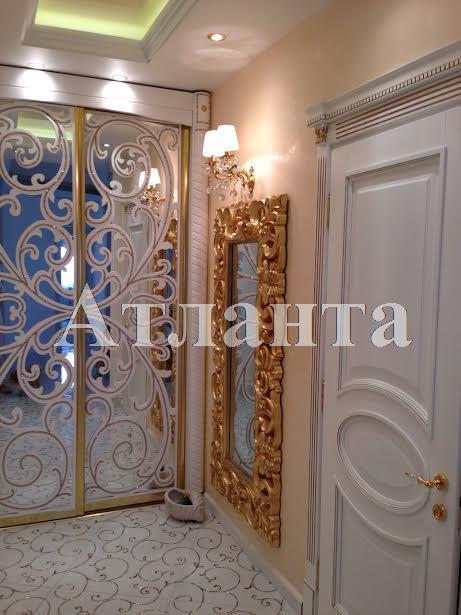 Продается 3-комнатная квартира в новострое на ул. Гагаринское Плато — 280 000 у.е. (фото №14)