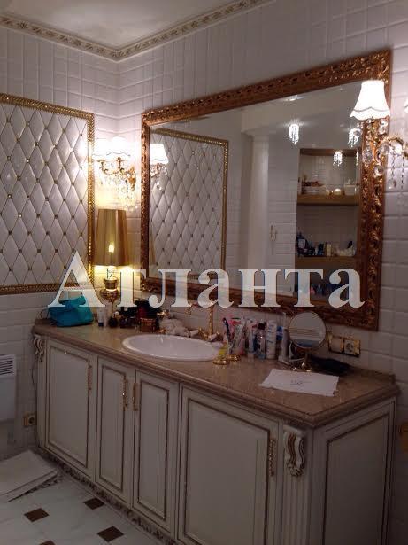 Продается 3-комнатная квартира в новострое на ул. Гагаринское Плато — 310 000 у.е. (фото №15)