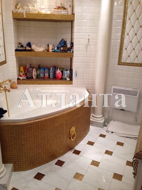 Продается 3-комнатная квартира в новострое на ул. Гагаринское Плато — 310 000 у.е. (фото №16)