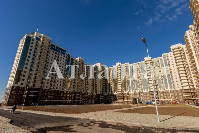Продается 2-комнатная квартира в новострое на ул. Жемчужная — 59 000 у.е.