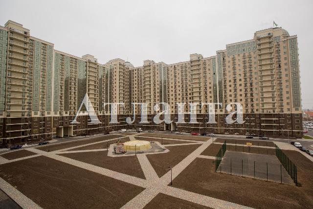 Продается 2-комнатная квартира в новострое на ул. Жемчужная — 59 000 у.е. (фото №2)