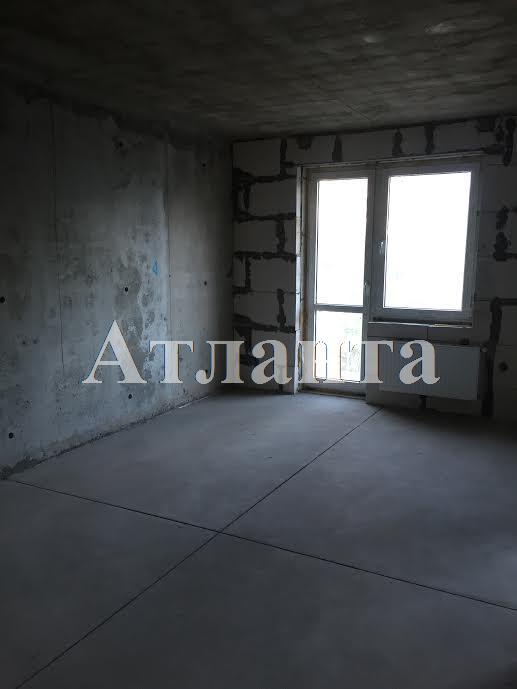 Продается 1-комнатная квартира в новострое на ул. Маршала Говорова — 55 000 у.е. (фото №6)