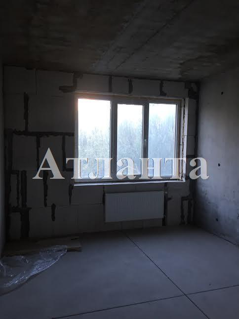 Продается 1-комнатная квартира в новострое на ул. Маршала Говорова — 55 000 у.е. (фото №7)