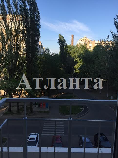 Продается 1-комнатная квартира в новострое на ул. Маршала Говорова — 55 000 у.е. (фото №8)