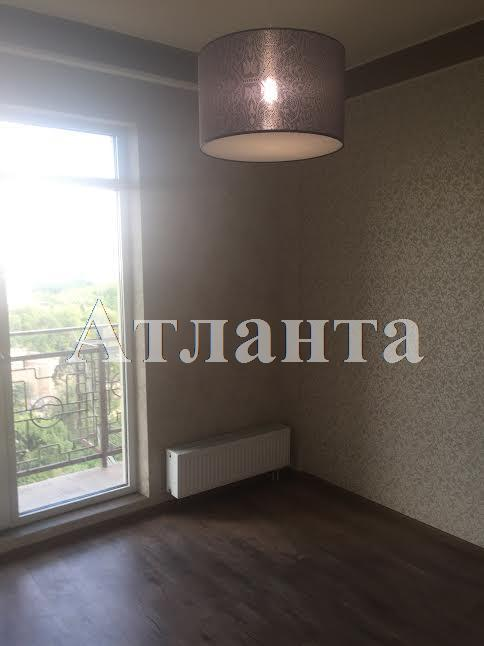 Продается 1-комнатная квартира в новострое на ул. Французский Бул. — 87 000 у.е. (фото №3)