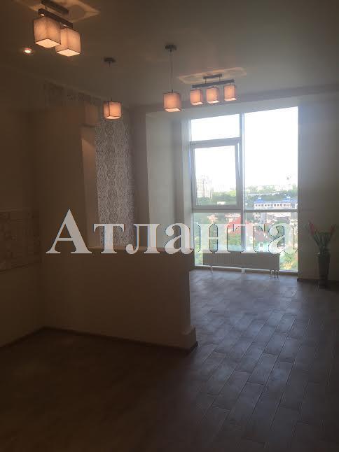 Продается 1-комнатная квартира в новострое на ул. Французский Бул. — 87 000 у.е. (фото №5)