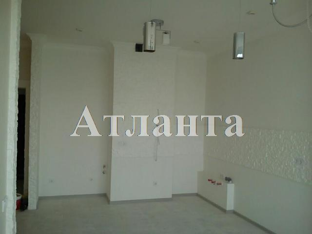 Продается 1-комнатная квартира в новострое на ул. Французский Бул. — 84 000 у.е. (фото №2)