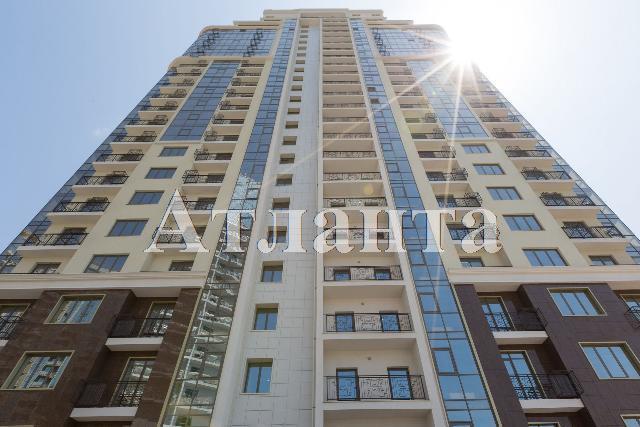 Продается 1-комнатная квартира в новострое на ул. Французский Бул. — 84 000 у.е. (фото №9)