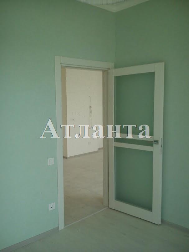 Продается 2-комнатная квартира в новострое на ул. Французский Бул. — 81 000 у.е. (фото №6)