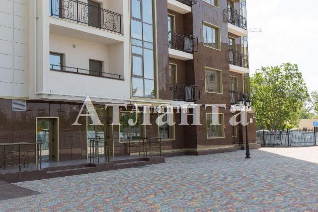 Продается 2-комнатная квартира в новострое на ул. Французский Бул. — 81 000 у.е. (фото №10)