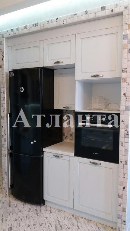 Продается 2-комнатная квартира в новострое на ул. Гагаринское Плато — 179 000 у.е. (фото №2)