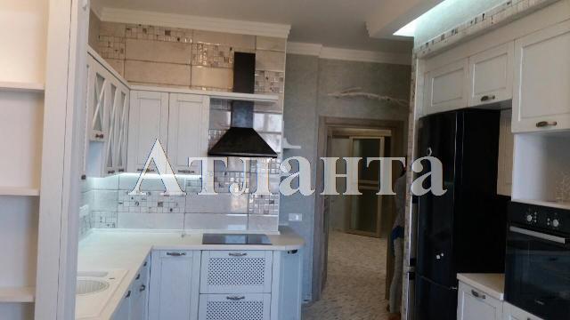 Продается 2-комнатная квартира в новострое на ул. Гагаринское Плато — 179 000 у.е. (фото №3)