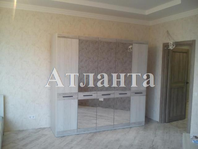 Продается 2-комнатная квартира в новострое на ул. Гагаринское Плато — 179 000 у.е. (фото №7)