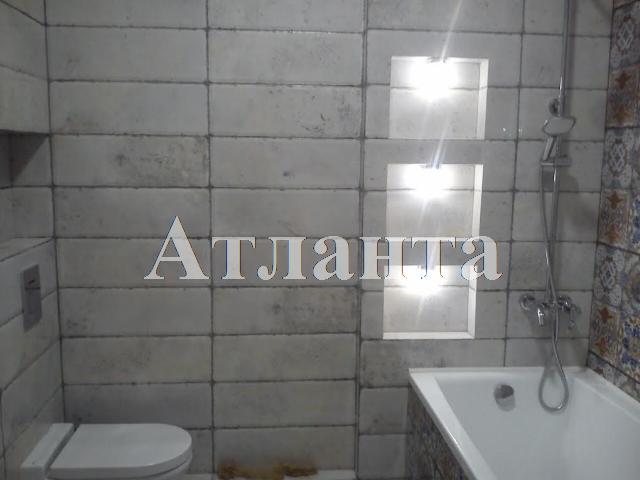 Продается 2-комнатная квартира в новострое на ул. Гагаринское Плато — 179 000 у.е. (фото №9)