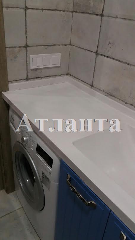 Продается 2-комнатная квартира в новострое на ул. Гагаринское Плато — 179 000 у.е. (фото №11)
