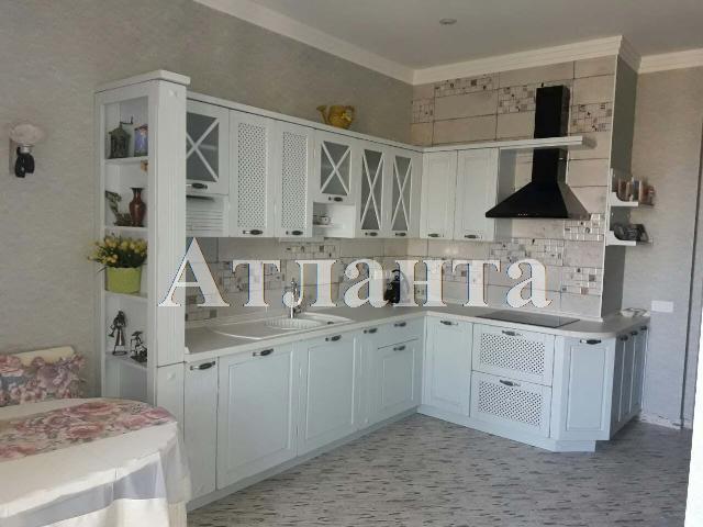 Продается 2-комнатная квартира в новострое на ул. Гагаринское Плато — 155 000 у.е.