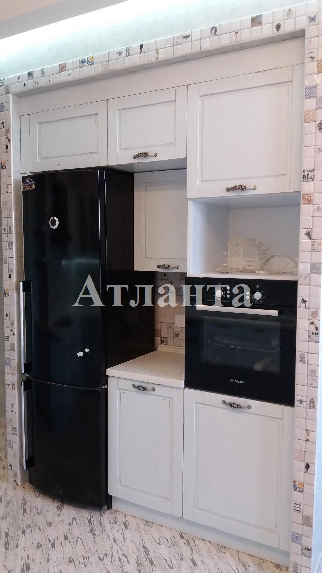 Продается 2-комнатная квартира в новострое на ул. Гагаринское Плато — 155 000 у.е. (фото №3)