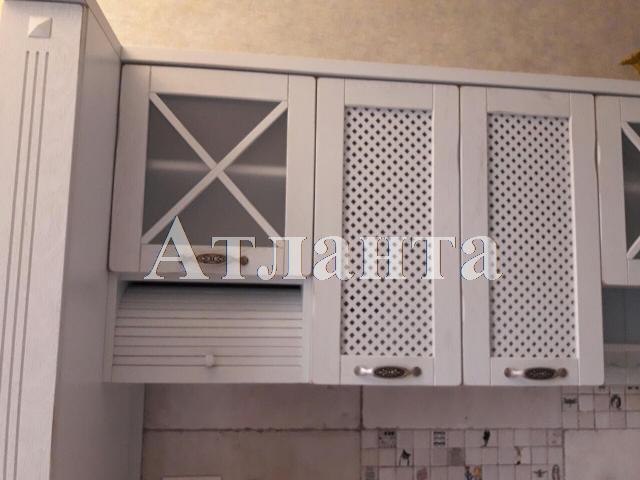 Продается 2-комнатная квартира в новострое на ул. Гагаринское Плато — 155 000 у.е. (фото №6)