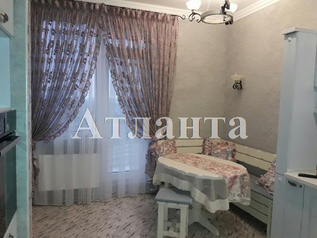 Продается 2-комнатная квартира в новострое на ул. Гагаринское Плато — 155 000 у.е. (фото №7)