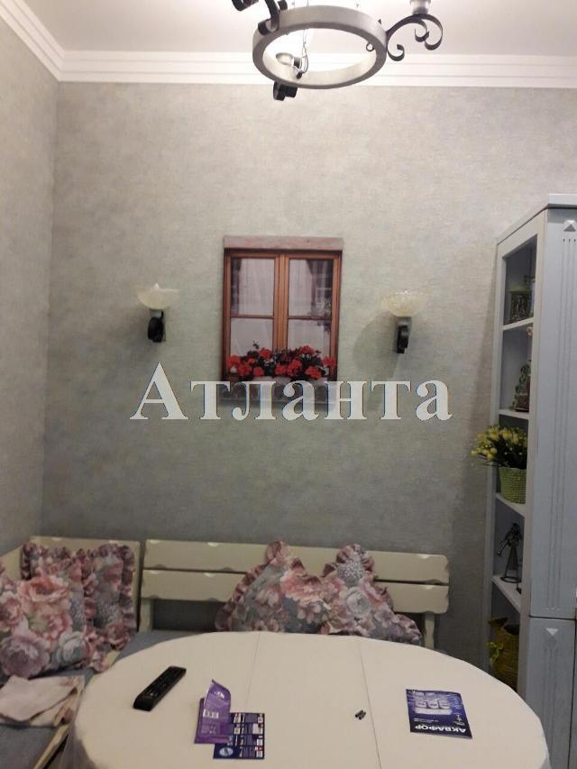 Продается 2-комнатная квартира в новострое на ул. Гагаринское Плато — 155 000 у.е. (фото №8)