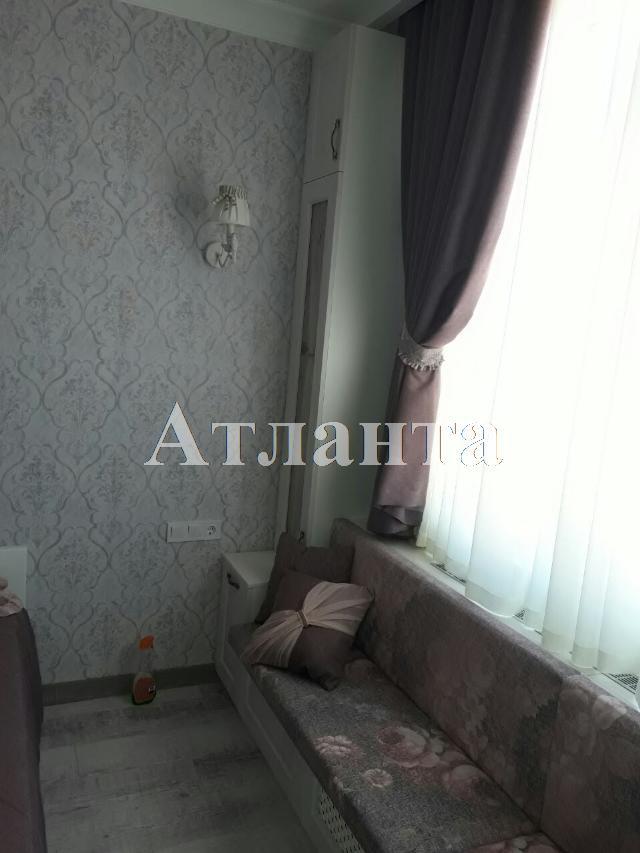 Продается 2-комнатная квартира в новострое на ул. Гагаринское Плато — 155 000 у.е. (фото №9)
