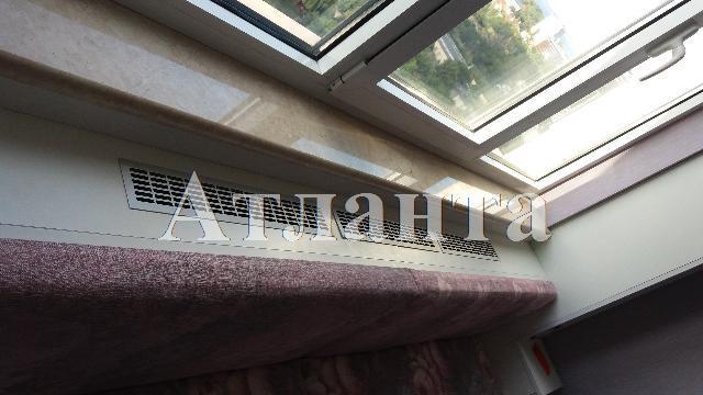 Продается 2-комнатная квартира в новострое на ул. Гагаринское Плато — 155 000 у.е. (фото №10)