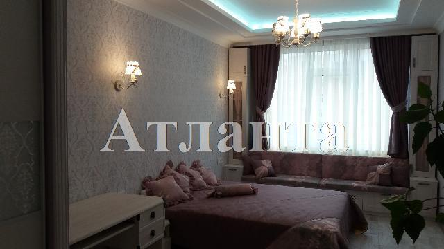 Продается 2-комнатная квартира в новострое на ул. Гагаринское Плато — 155 000 у.е. (фото №11)