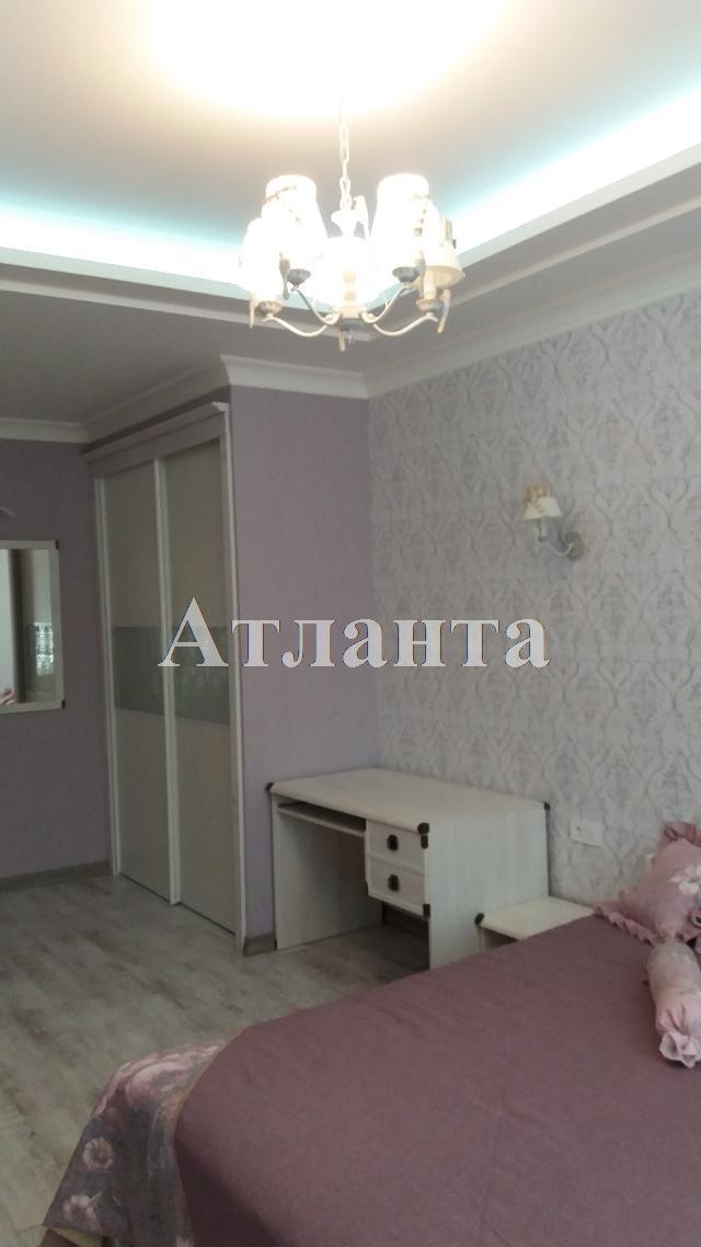 Продается 2-комнатная квартира в новострое на ул. Гагаринское Плато — 155 000 у.е. (фото №12)