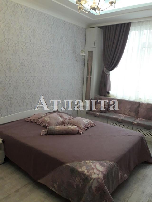 Продается 2-комнатная квартира в новострое на ул. Гагаринское Плато — 155 000 у.е. (фото №13)