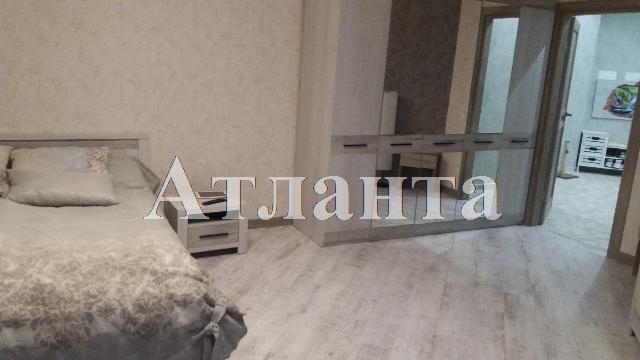 Продается 2-комнатная квартира в новострое на ул. Гагаринское Плато — 155 000 у.е. (фото №14)