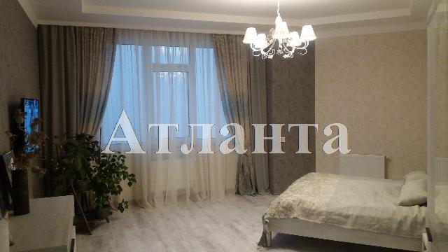 Продается 2-комнатная квартира в новострое на ул. Гагаринское Плато — 155 000 у.е. (фото №15)