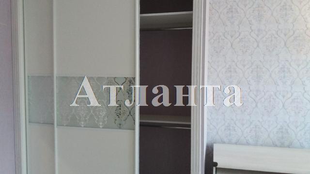 Продается 2-комнатная квартира в новострое на ул. Гагаринское Плато — 155 000 у.е. (фото №16)