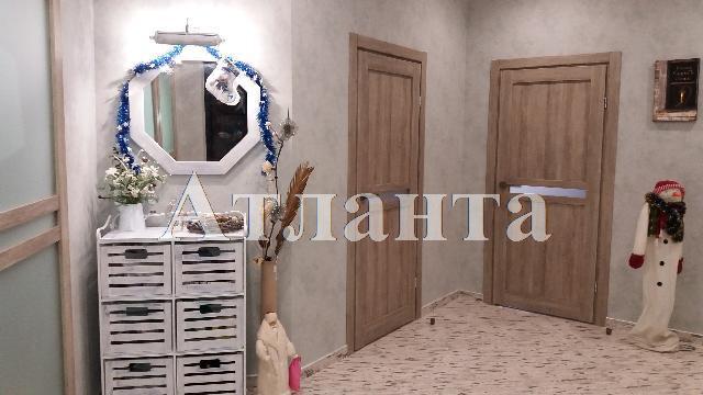 Продается 2-комнатная квартира в новострое на ул. Гагаринское Плато — 155 000 у.е. (фото №18)