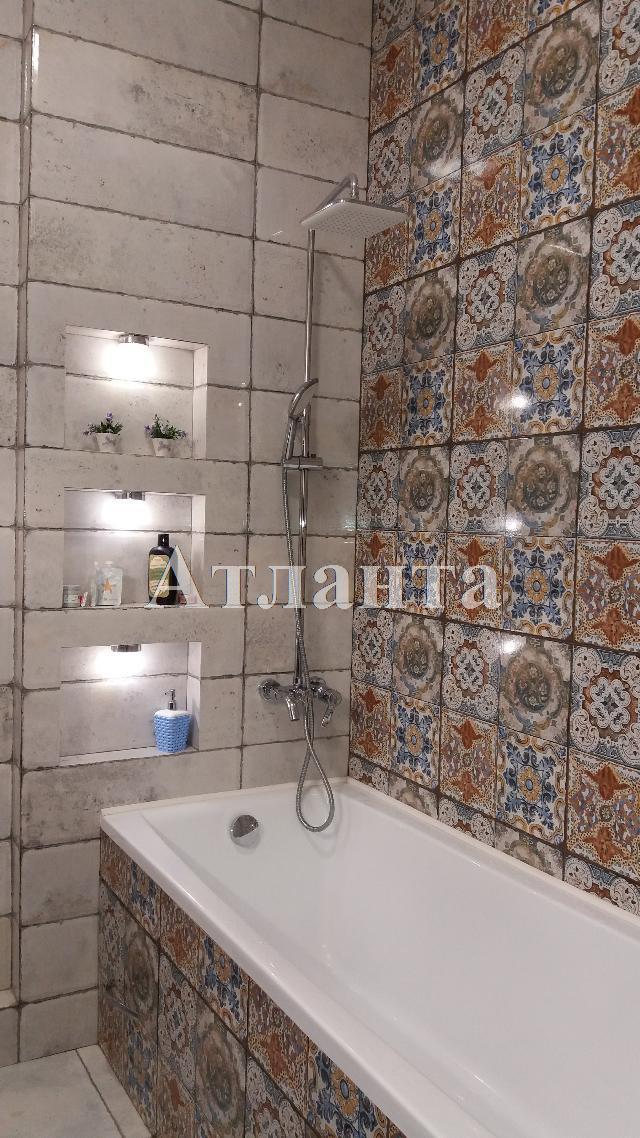 Продается 2-комнатная квартира в новострое на ул. Гагаринское Плато — 155 000 у.е. (фото №20)