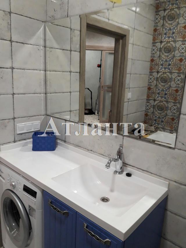 Продается 2-комнатная квартира в новострое на ул. Гагаринское Плато — 155 000 у.е. (фото №21)