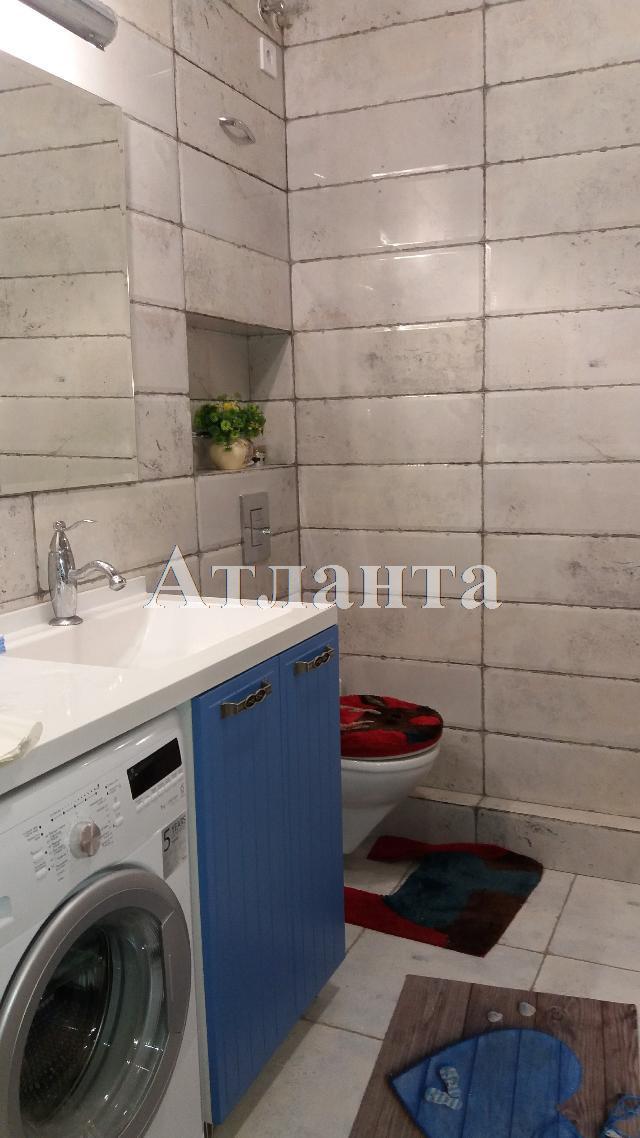 Продается 2-комнатная квартира в новострое на ул. Гагаринское Плато — 155 000 у.е. (фото №22)