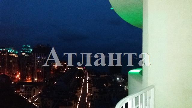 Продается 2-комнатная квартира в новострое на ул. Гагаринское Плато — 155 000 у.е. (фото №24)