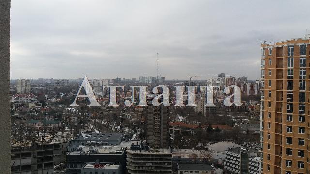 Продается 2-комнатная квартира в новострое на ул. Гагаринское Плато — 155 000 у.е. (фото №25)