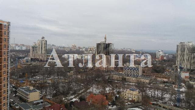 Продается 2-комнатная квартира в новострое на ул. Гагаринское Плато — 155 000 у.е. (фото №26)