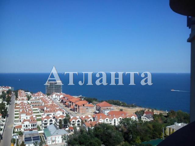 Продается 2-комнатная квартира в новострое на ул. Гагаринское Плато — 155 000 у.е. (фото №27)